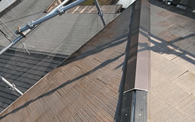 屋根板金工事