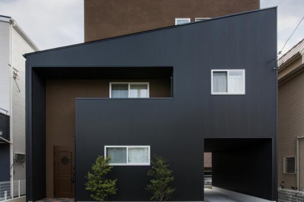 金属サイディング外壁のメンテナンス方法