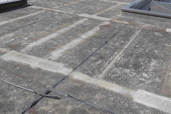屋上・ベランダのひび割れ・剥がれのメンテナンス方法
