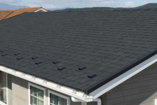アスファルトシングル屋根のひび割れ・剥がれ等の補修方法