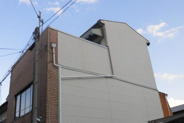 モルタル外壁のひび割れ補修について解説!