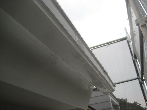 徳島県徳島市 外壁塗装・付帯部塗装 下地処理 ケレン作業とは 建築用語について