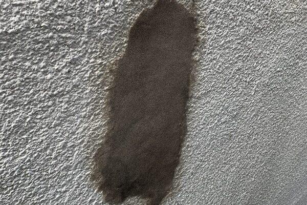 徳島県徳島市 外壁塗装 マンション 爆裂現象の補修 斫り落とし (2)