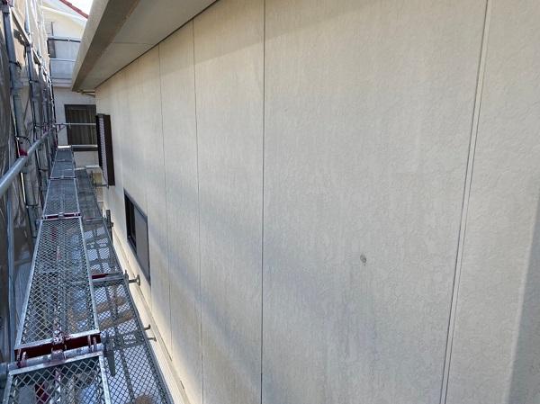 徳島県鳴門市 Y様邸 屋根塗装・外壁塗装・付帯部塗装 日本ペイント パーフェクトトップ ラジカル制御型塗料 (1)